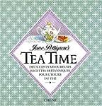 Tea time. Deux cents savoureuses rece...