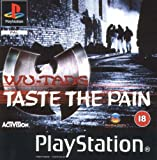 Wu-Tang Taste The Pain (PS)