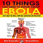 10 Things You Need to Know About Ebola: Facts About the Virus, Symptoms, Quarantine and Prevention | Tammi Diamond