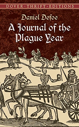 a journal of the plague year essay