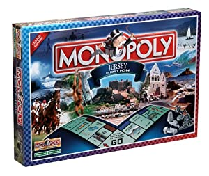 Jersey Monopoly