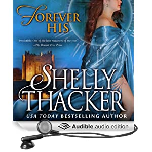 Forever His: Stolen Brides Series, Volume 1 (Unabridged)
