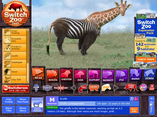 Switch Zoo Free [Download] image