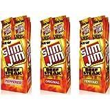 Slim Jim Smoked Snack Sticks, Original, 0.28-Ounce Sticks ...