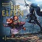 Der schwarze Ritter (Die Elfen 12) | Bernhard Hennen