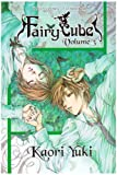 echange, troc Kaori Yuki - Fairy Cube, Tome 3 :