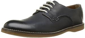 Clarks Farli Walk, Chaussures de ville homme   Commentaires en ligne plus informations