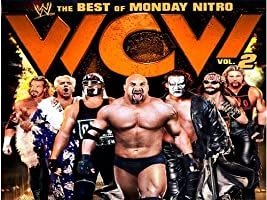 WWE The Very Best Of WCW Monday Nitro Volume 2 [HD]