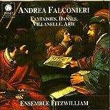 Fantasia Danses Villanelle Arie