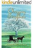 Chasing Fireflies: Book 5: Amish, Christian Romance (Jacob's Daughter Series)
