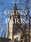 echange, troc Pierre Chavot - Eglises de Paris