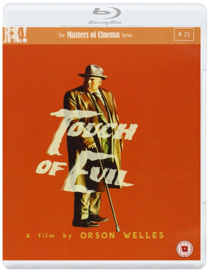 Touch Of Evil Blu Ray