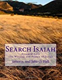 Search Isaiah: Pyramid Zero The Witness and Poetry of Isaiah