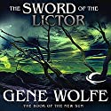 The Sword of the Lictor Audiobook by Gene Wolfe Narrated by Jonathan Davis