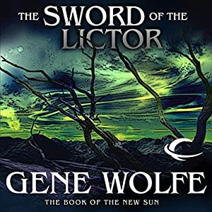 The Sword of the Lictor Hörbuch