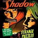 Strange Puzzles: The Shadow