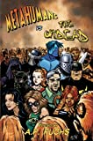 img - for Metahumans vs the Undead: A Superhero vs Zombie Anthology book / textbook / text book