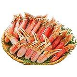 【福袋】札幌蟹販 特選 ずわいがに福袋 1.2kg(加熱用) ランキングお取り寄せ