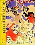 """Afficher """"Le Dessin fauve 1900-1908"""""""