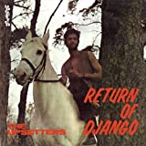 The Upsetters Return Of Django [VINYL]