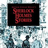 Sherlock Holmes Stories: The Red-Headed League and The Final Problem