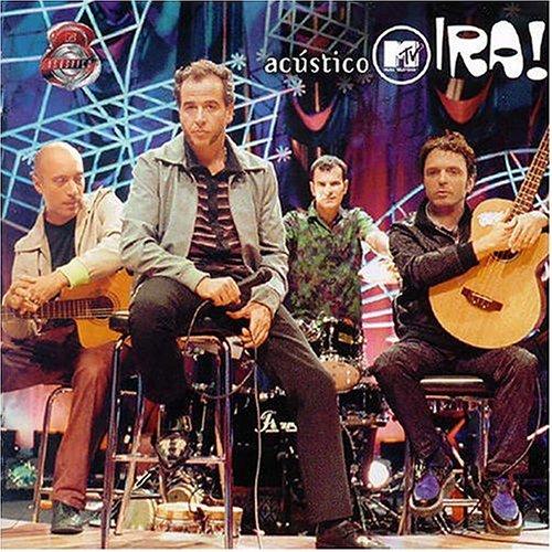 Ira! - Acústico MTV - Lyrics2You