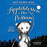 Appleblossom the Possum | Holly Sloan