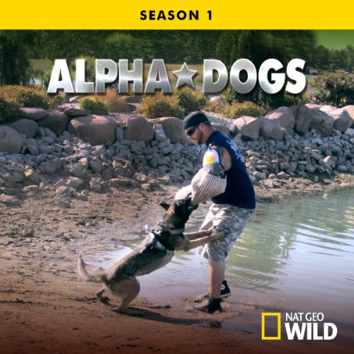 Alpha Dogs  Season 1