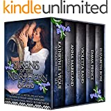 Sirens of the Northern Seas: A Viking Romance Collection