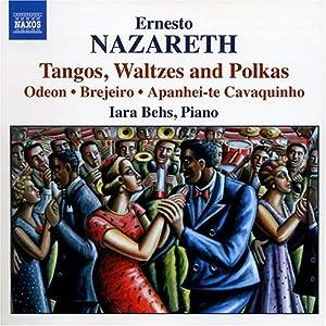 Tangos, Walzer und Polkas