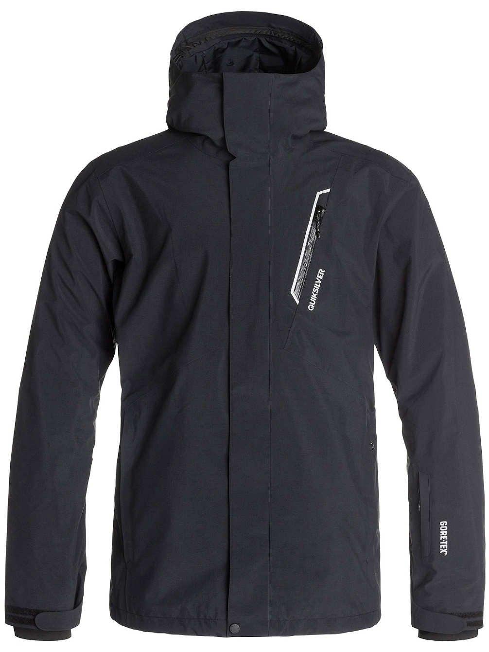 Herren Snowboard Jacke Quiksilver Forever Jacket günstig kaufen