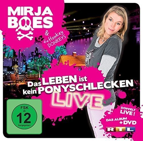 das-leben-ist-kein-ponyschlecken-live-cd-dvd