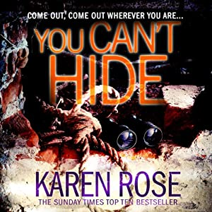 You Can't Hide | [Karen Rose]