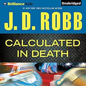 Calculated in Death | Livre audio