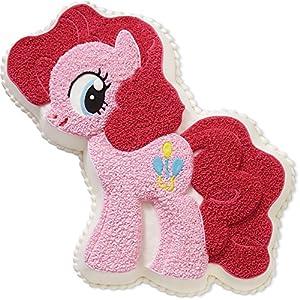 My Little Pony Cake Mould