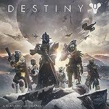Destiny 2018 Wall Calendar
