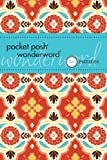 Pocket Posh Wonderword: 100 Puzzles
