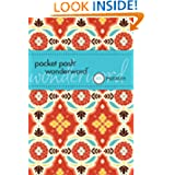 Pocket Posh Wonderword: 100 Puzzles