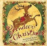 Reindeer Christmas (Paula Wiseman Books)