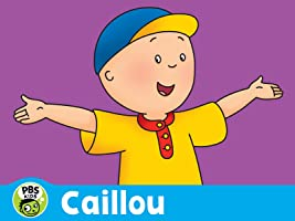 Caillou Volume 7 [HD]