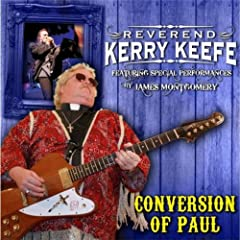 Conversion of Paul (feat. James Montgomery)