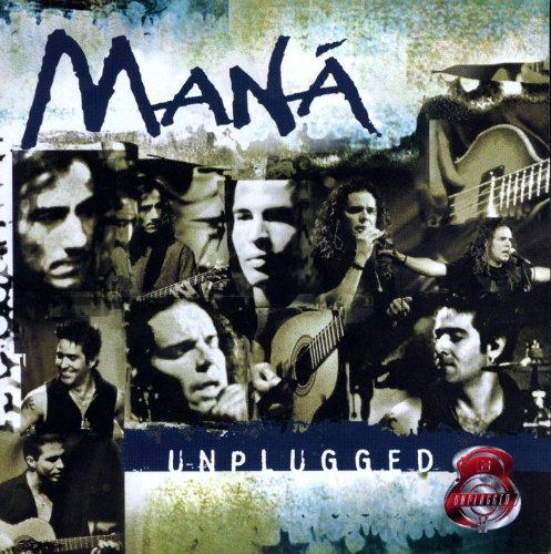 Mana - Mana: Mtv Unplugged - Zortam Music