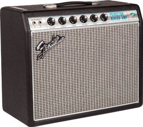 Fender 68 Custom Princeton Reverb Amplifier (Fender Princeton Reverb Cover compare prices)
