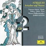 Richard Strauss: Ariadne auf Naxos (2 CDs)
