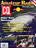 Cq : Radio Amateurs Journal
