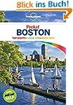 Pocket Boston (Pocket Guides)