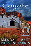 Coyote Episode 2 (Seal of Solomon)