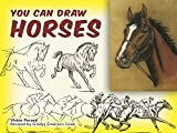img - for You Can Draw Horses (Dover Art Instruction) book / textbook / text book