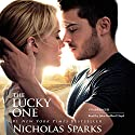 The Lucky One (       UNABRIDGED) by Nicholas Sparks Narrated by John Bedford Lloyd