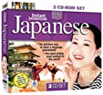 Instant Immersion Japanese 2 CD-ROM S...